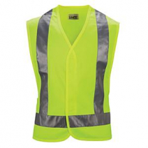 SafetyHigh Visiblity Jackets & Vests
